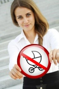 Mi parrja no quiere tener hijos, ¿qué hago?